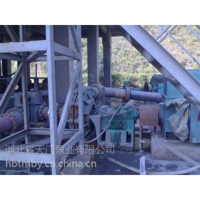湖北天门泵业300ZBG-760型渣浆泵