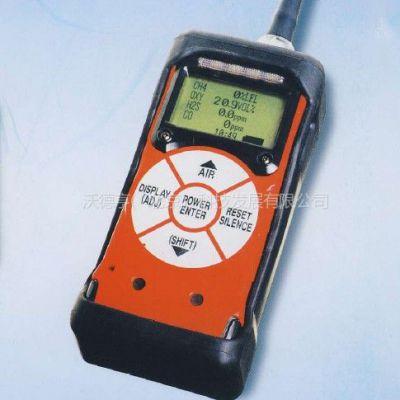 供应日本理研GX-2003B复合气体检测仪-低价、现货、促销、原装进口
