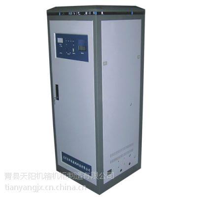 机箱机柜生产效率的提高需要高科技来做保证