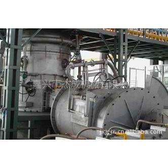 供应铜连铸连轧,CCR,铜杆连铸连轧机组