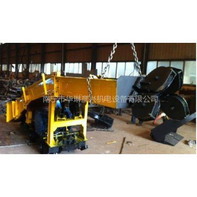 供应矿用耙斗式耙渣装岩机