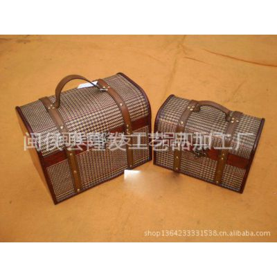 供应【福州厂家来样订做】木质 演出道具箱