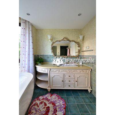 供应欧式浴室柜|浴室柜加工定制|卫浴浴室柜