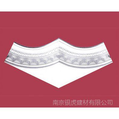 银虎牌高档石膏线条 角线  专业生产 安装  厂家批发 出口