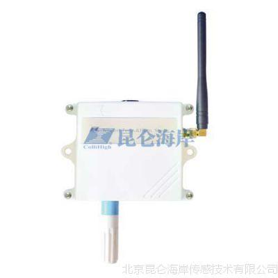 北京昆仑海岸900M无线温湿度传感器JRFW-2-21价格
