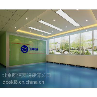 北京厂房装修公司通州酒店宾馆装修设计公司