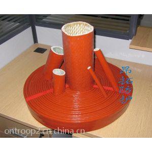 昂拓液压胶管保护套管,耐高温保护套管,优点