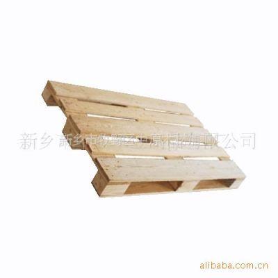 供应生产新乡杨木木托木托盘出口熏蒸托盘