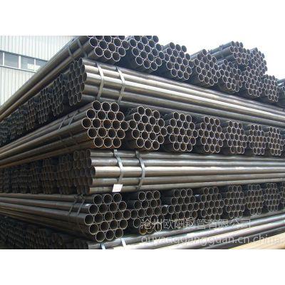 供应沧州欧阳为您提供优质Q345B(16Mn)无缝管小口径60mm架子无缝钢管