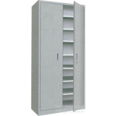 供应沧州铁皮文件柜厂家常年供应各种更衣柜,工具柜,书架,厂家直销