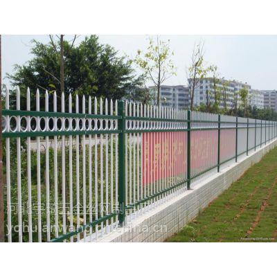 发电厂护栏网-厂家供应优质电厂围栏网