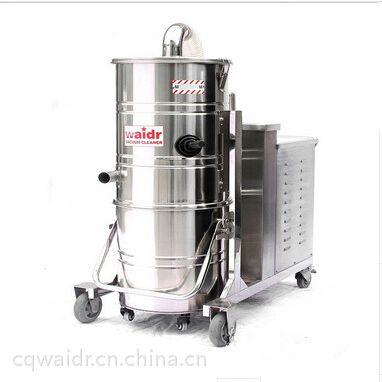 四川工业吸尘器销售 威德尔工业吸尘器厂家直销