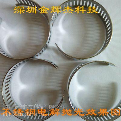 不锈钢电解抛光设备中国供应商18681545526