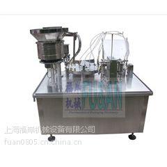 供应上海厂家 供应 10-20ML 低速 口服液灌装机