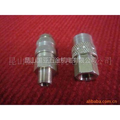 供应厂家直销各种型号扩口式铜管直接头