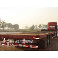 无锡到惠州物流公司 无锡到惠州货物运输