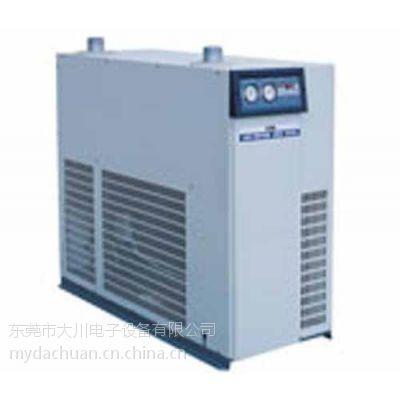 冷水机维修、东莞大川设备(图)、HABOR冷水机维修
