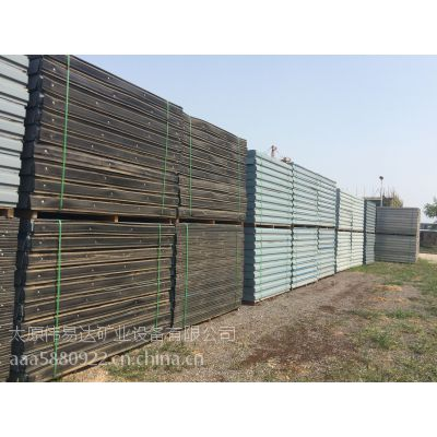 山西厂家供应优质喷塑百叶孔、微孔铝板声屏障、可定制
