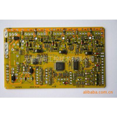 供应48V 350W 双模式电动车控制器主板
