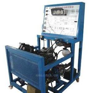 供应捷达柴油SDI发动机实验台