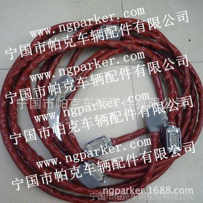 供应高温电缆隔热套管,耐高温玻璃纤维隔热套管,高温防护电缆护套管
