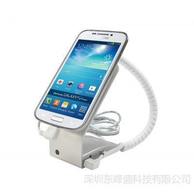 供应M028展护卫手机防盗器手机防盗展示架手机展示苹果手机防盗