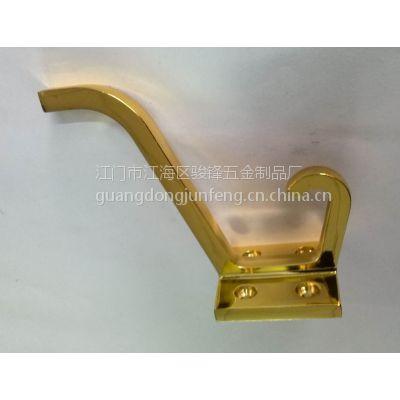 供应厂家大量供应锌合金压铸衣钩