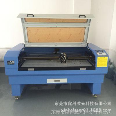 鑫科1060激光雕刻机中小型 广告亚克力密度板相框切割机