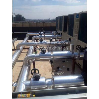 工业管道保温施工工程
