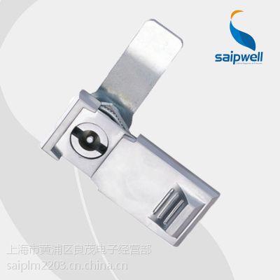 促销批发 配电柜平面锁 SP-A-99-2 机械执手锁锁具 锌合金锁具