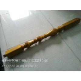 专业缔造财富郑州天艺厂家直销70公分楼梯小驻模具