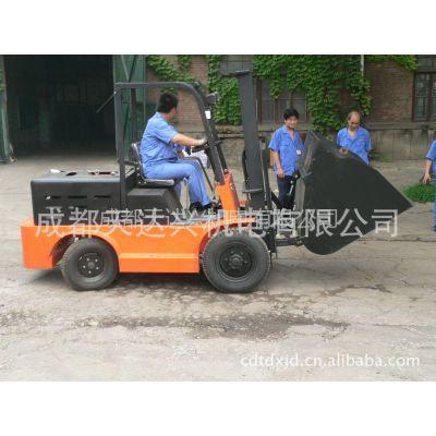 供应厂房专用搬运叉车 料斗叉车 铲斗叉车 铲运叉车 整机及配件