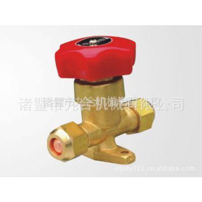 供应诸暨九合生产制作CM-D-04焊接手阀制制冷配件工具