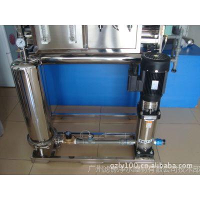供应2T纯水设备|2T反渗透设备|2T纯化水设备厂家