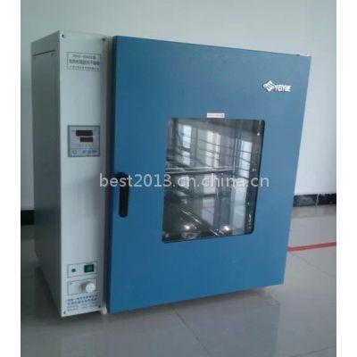 供应成都干燥箱/烤箱厂家特价销售上海飞越电热恒温鼓风干燥箱