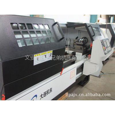 现货供应全新大连数控车床CKA6140/1000  广数系统 手动换速