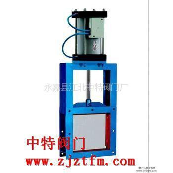 供应供应 LMD-I 气动插板阀
