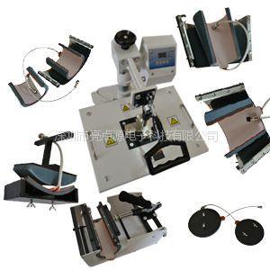 供应多功能热转印机 8合1热转印