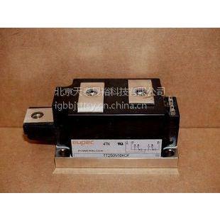 英飞凌两单元单元可控硅TT330N12KOF变频器可控整流功率配件