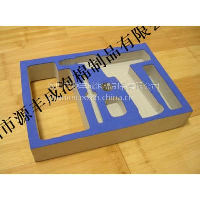 环保EVA泡棉内衬包装盒eva植绒包装盒批发