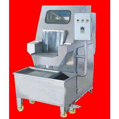 供应肉制品腌制加工设备变速盐水注射机YS-80