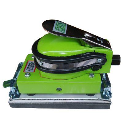 供应得力方型砂纸机 气动砂纸机 磨光机 气动工具