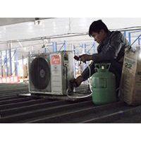 海淀学院路空调移 机安装 维修 保养价格优惠!