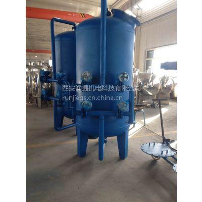 铜川无负压变频供水设备 铜川多级变频恒压水泵 RJ-2719