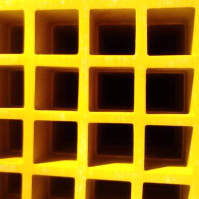 4s店玻璃钢格栅板厂家/北京洗车场玻璃钢格栅/冠成