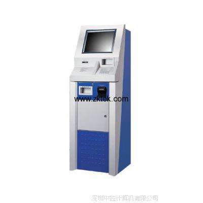 医疗 银行自助终端 自助售票机 自助支付终端kiosk 自助终端机