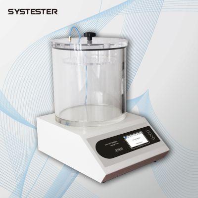 三边封纸塑包装完整性测试仪