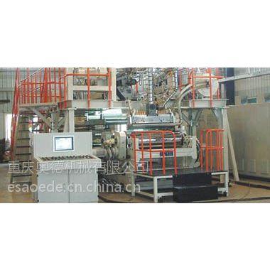 供应PVC塑料三辊压延机控温设备|塑料板材辊轮控温机