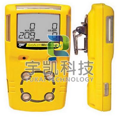 加拿大BW MC2-W可燃气体检测仪 单一气体泄漏检测仪