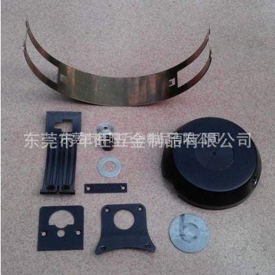 供应定做执手锁具配件 不锈钢锁具配件加工